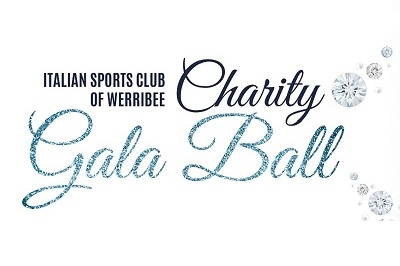 Charity Gala Ball - Save the Date