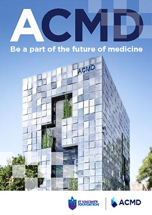ACMD Building Prospectus