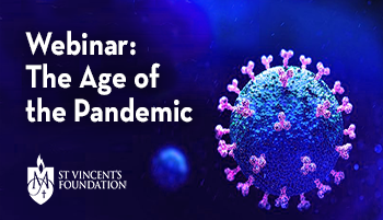 Webinar: The Age of the Pandemic